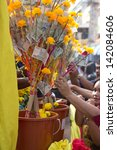 phrae  thailand   oct 31  ... | Shutterstock . vector #142084606