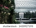 singapore may 22  2019_the hsbc ... | Shutterstock . vector #1420927193