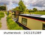 Canal Boat Bridge Stratford Canal - Fine Art prints