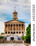 Tennessee State Capitol...