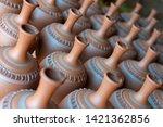 Ancient Handmade Jug Jugs Pot...