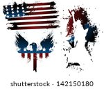 American Grunge Set