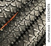 Bicycle Tires An Assortment Of...