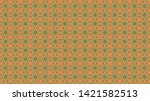 abstract background geometric... | Shutterstock . vector #1421582513