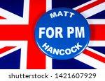 london  uk   june 11th 2019  a... | Shutterstock . vector #1421607929