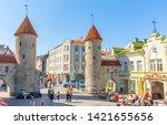 Tallinn  Estonia  20.04.2019...