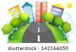 illustration of the four...   Shutterstock . vector #142166050
