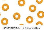 seamless pattern  texture from... | Shutterstock .eps vector #1421732819