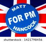 london  uk   june 11th 2019  a... | Shutterstock . vector #1421798456