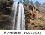 Toccoa Falls Natures Breath...
