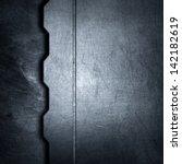 metal background | Shutterstock . vector #142182619