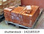 Manufacturing Plant Of Bricks