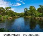 Tsavo West National Park  Kenya