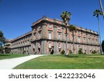 Royal Palace Museum Capodimonte ...