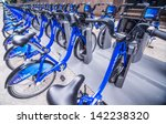 New York   June 14  Citi Bike...