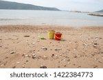 Summer Beach Backdrop. Kid\'s...
