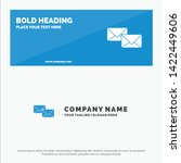 mail  reply  forward  business  ...   Shutterstock .eps vector #1422449606