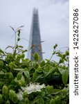 london uk  june 2019. view from ... | Shutterstock . vector #1422627086