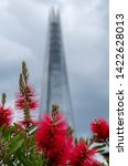 london uk  june 2019. view from ... | Shutterstock . vector #1422628013