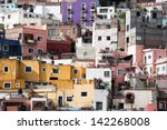 Historical Town Of Guanajuato ...