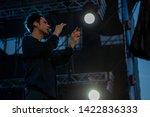 odessa  ukraine june 10  2019 ... | Shutterstock . vector #1422836333