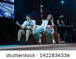 odessa  ukraine june 10  2019 ... | Shutterstock . vector #1422836336