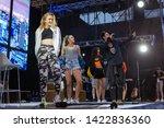 odessa  ukraine june 10  2019 ... | Shutterstock . vector #1422836360