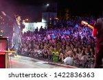 odessa  ukraine june 10  2019 ... | Shutterstock . vector #1422836363