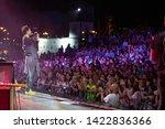 odessa  ukraine june 10  2019 ... | Shutterstock . vector #1422836366