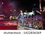 odessa  ukraine june 10  2019 ... | Shutterstock . vector #1422836369