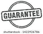 guarantee vintage stamp.... | Shutterstock .eps vector #1422926786