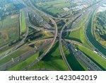 10 10 2018  den haag  holland....   Shutterstock . vector #1423042019