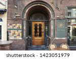 eindhoven  the netherlands  ... | Shutterstock . vector #1423051979