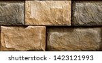 Seamless Bricks Wall Cladding...