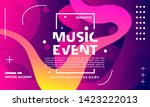 Music Event Poster Design...