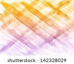 abstract hand drawn watercolor. ... | Shutterstock . vector #142328029
