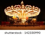 Merry Go Round  Carousel ...