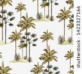 Tropical Vintage  Botanical...