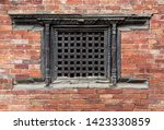 Old Traditional Wooden Window ...