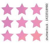 star gradients meshes kit with...
