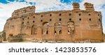 Red Basilica  Serapeion  And...