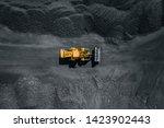 Open Pit Mine  Extractive...