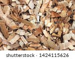 Wood Chips For Smoking. Wood...