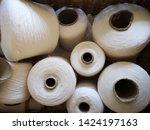 White Cotton Combed Textile...