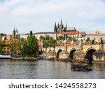 April 26 2019 Prague Czech...