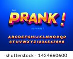 """prank"" modern  popular and... 