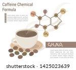 caffeine chemical formula...