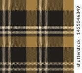 plaid pattern seamless vector... | Shutterstock .eps vector #1425046349