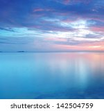 long exposure of soft and... | Shutterstock . vector #142504759