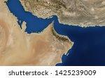 Arabian Gulf Map Persian Gulf...